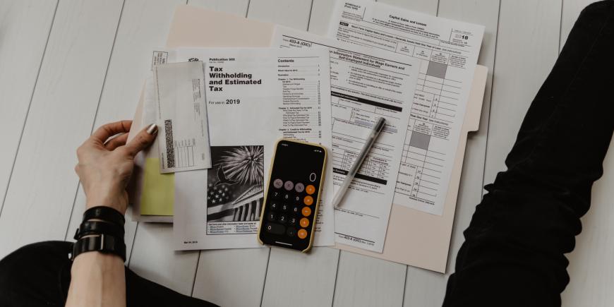 Dématérialisation de facture